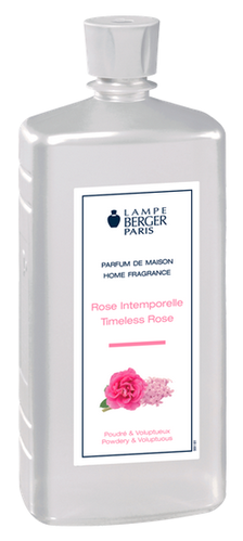Rose Intemporelle