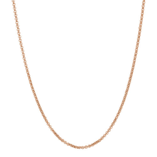 iXXXi Collier 80cm Rosé (3mm)