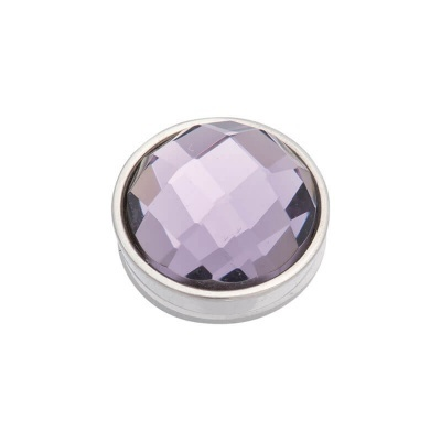 Top Part Facet Purple